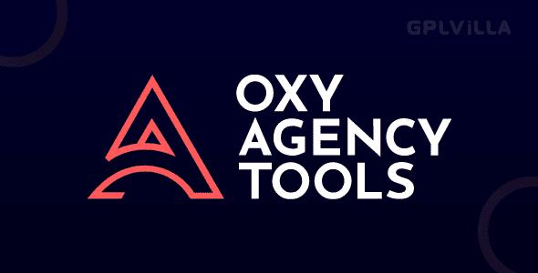 Download - Agency Base for Oxygen