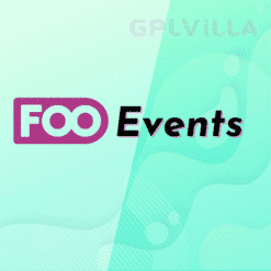 FooEvents