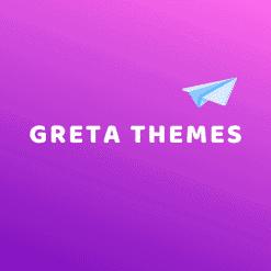 GretaThemes