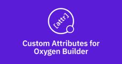 Download - Oxygen Attributes