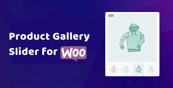 Product Gallery Slider for Woocommerce - Twist
