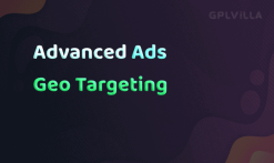 Download Advanced Ads - Geo Targeting
