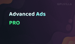 Download Advanced Ads Pro