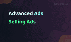 Download Advanced Ads - Selling Ads