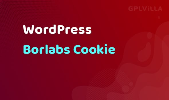 Borlabs Cookie - Cookie Opt-in