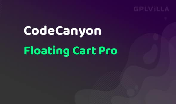 XT WooCommerce Floating Cart Pro