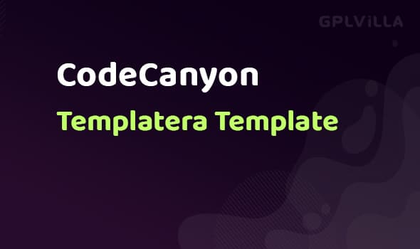Templatera Template Manager for Visual Composer