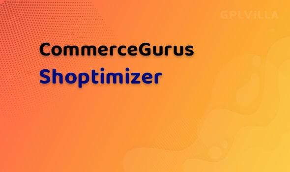 Shoptimizer - Fastest WooCommerce Theme