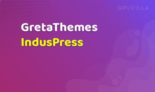 GretaThemes - IndusPress