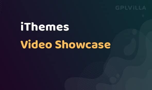 iThemes Video Showcase