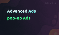 Download Advanced Ads - PopUp and Layer Ads