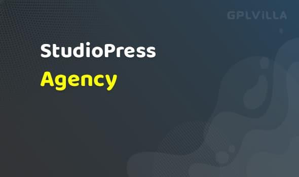 StudioPress Agency Pro Theme