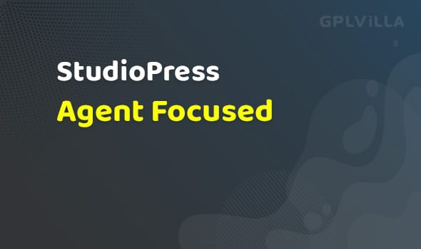 StudioPress Agent Focused Pro Theme
