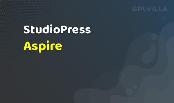 StudioPress Aspire Pro Theme