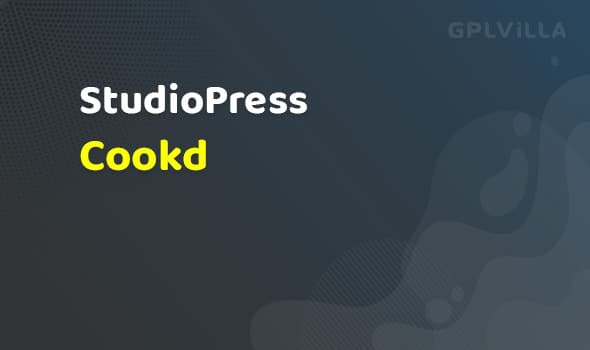 StudioPress Cookd Pro Theme