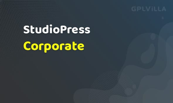 StudioPress Corporate Pro Theme