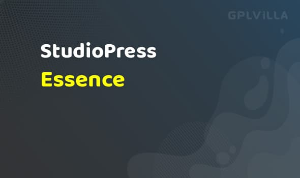 StudioPress Essence Pro Theme
