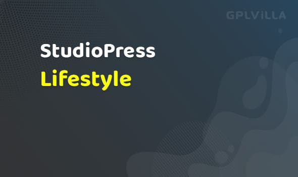StudioPress Lifestyle Pro Theme