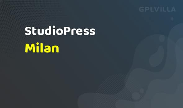 StudioPress Milan Pro Theme