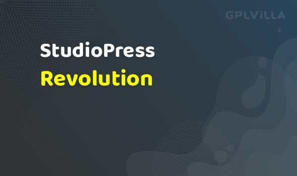 StudioPress Revolution Pro Theme