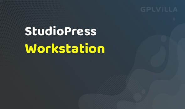 StudioPress Workstation Pro Theme