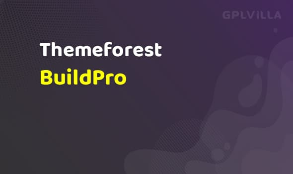 BuildPro - Business