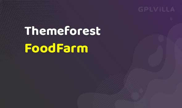 FoodFarm - Farm Services and Organic Food Store