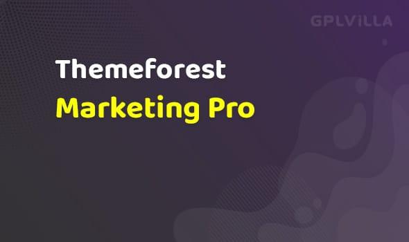 Marketing Pro - SEO