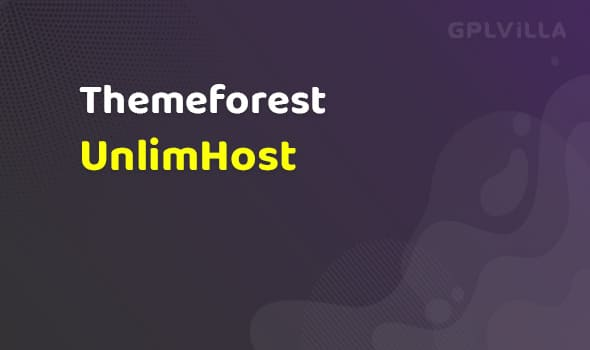 UnlimHost - Web Hosting & Internet Technology Theme