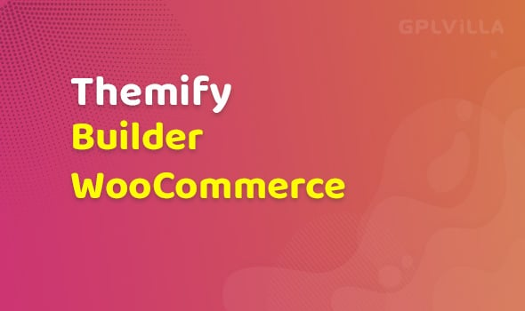 Themify Builder WooCommerce