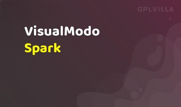 VisualModo - Spark WordPress Theme