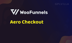 Download WooFunnels Aero Checkout