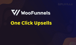 Download Upstroke - WooCommerce One Click Upsells by WooFunnel