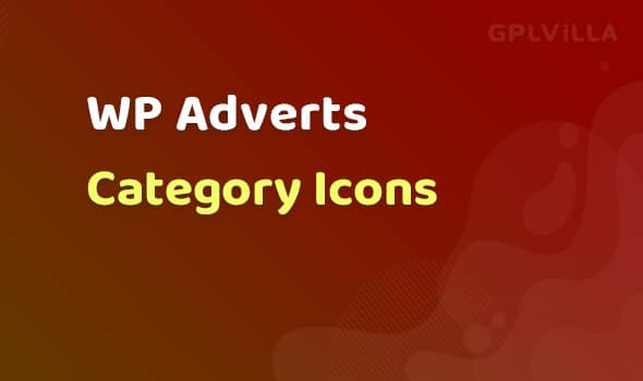 WP Adverts - Category Icons