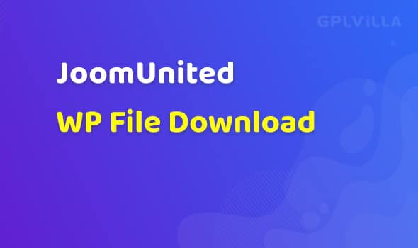 WP File Download