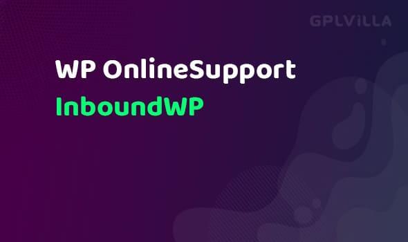 InboundWP - Marketing Plugin