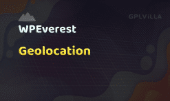 User Registration Geolocation