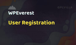 WPEverest User Registration
